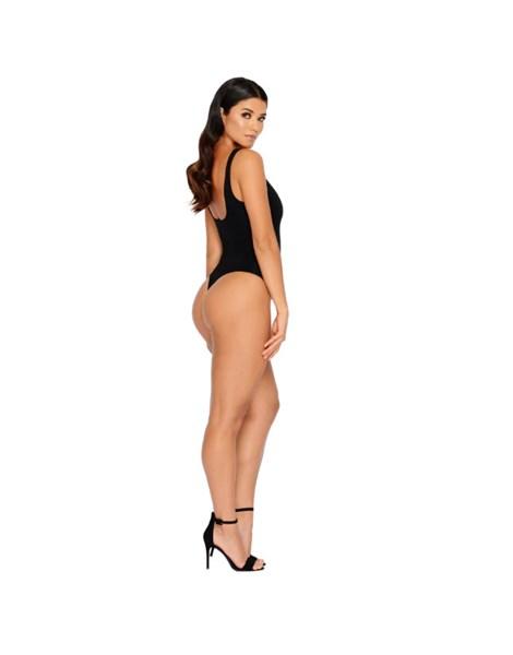 Body Feminino Alcinha Lindo Decotado REF: VRP219
