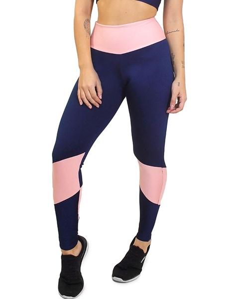 Calça Legging Strong Like a Lady REF: LC13