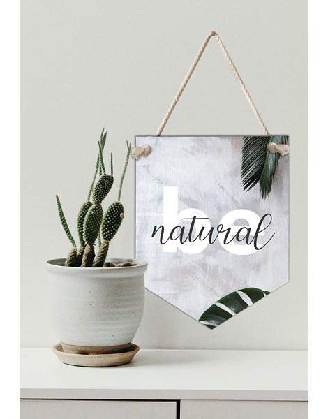 Flamula Decorativa Be Natural REF: FLM1
