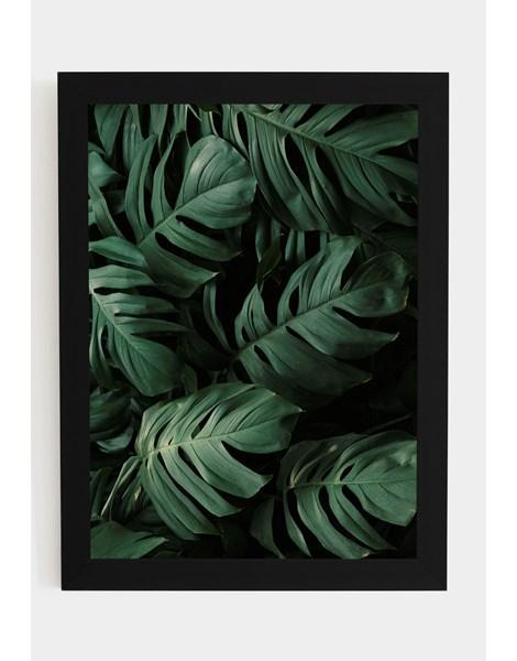 Quadro Decorativo Tranquilizing leaves REF: QDR1