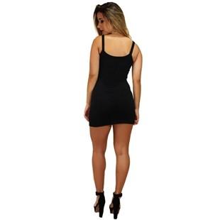 Vestido Feminino Curto Tubinho REF: V0016