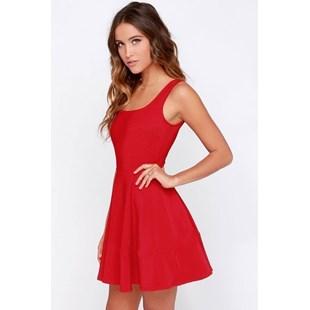 Vestido Regata Godê Verão REF: V0068